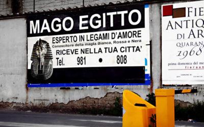 Idioma italiano