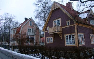 Informacion sobre Suecia