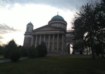Basílica de Esztergom